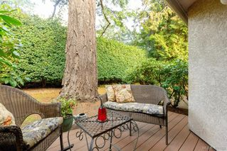 Photo 21: 19 500 Marsett Place in VICTORIA: SW Royal Oak Townhouse for sale (Saanich West)  : MLS®# 401668