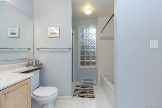 Photo 18: 19 500 Marsett Place in VICTORIA: SW Royal Oak Townhouse for sale (Saanich West)  : MLS®# 401668