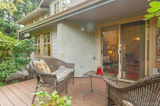 Photo 23: 19 500 Marsett Pl in VICTORIA: SW Royal Oak Row/Townhouse for sale (Saanich West)  : MLS®# 801524