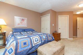 Photo 15: 19 500 Marsett Place in VICTORIA: SW Royal Oak Townhouse for sale (Saanich West)  : MLS®# 401668