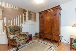 Photo 6: 19 500 Marsett Place in VICTORIA: SW Royal Oak Townhouse for sale (Saanich West)  : MLS®# 401668