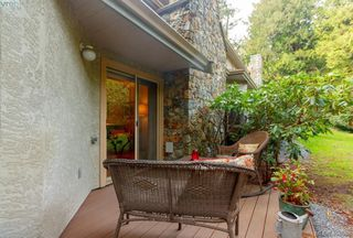 Photo 22: 19 500 Marsett Place in VICTORIA: SW Royal Oak Townhouse for sale (Saanich West)  : MLS®# 401668