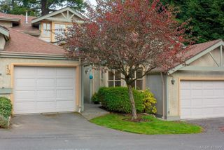 Photo 1: 19 500 Marsett Place in VICTORIA: SW Royal Oak Townhouse for sale (Saanich West)  : MLS®# 401668