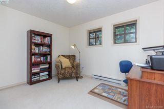 Photo 19: 19 500 Marsett Place in VICTORIA: SW Royal Oak Townhouse for sale (Saanich West)  : MLS®# 401668
