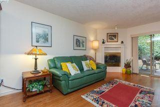 Photo 5: 19 500 Marsett Place in VICTORIA: SW Royal Oak Townhouse for sale (Saanich West)  : MLS®# 401668