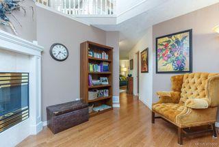 Photo 7: 19 500 Marsett Place in VICTORIA: SW Royal Oak Townhouse for sale (Saanich West)  : MLS®# 401668