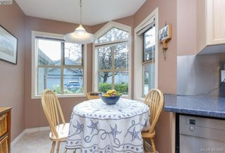 Photo 12: 19 500 Marsett Place in VICTORIA: SW Royal Oak Townhouse for sale (Saanich West)  : MLS®# 401668