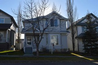 Main Photo: 1923 TOMLINSON Crescent in Edmonton: Zone 14 House for sale : MLS®# E4134658