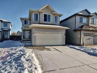 Main Photo: 547 Klarvatten Lake Wynd in Edmonton: Zone 28 House for sale : MLS®# E4135888