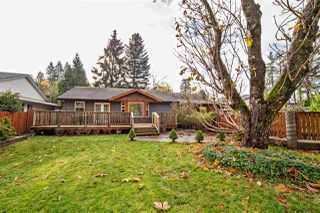 Main Photo: 33086 CHERRY Avenue in Mission: Mission BC House for sale : MLS®# R2322817