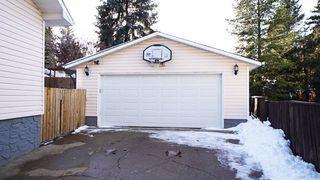 Photo 21: 13 BERNARD Drive: St. Albert House for sale : MLS®# E4136682