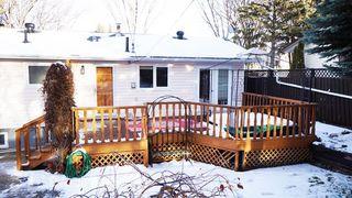 Photo 19: 13 BERNARD Drive: St. Albert House for sale : MLS®# E4136682