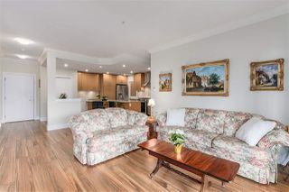 Photo 3: 207 16469 64 Avenue in Surrey: Cloverdale BC Condo for sale (Cloverdale)  : MLS®# R2326727