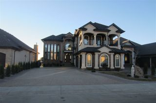 Main Photo: 17446 107A Street in Edmonton: Zone 27 House for sale : MLS®# E4138185