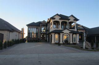 Photo 1: 17446 107A Street in Edmonton: Zone 27 House for sale : MLS®# E4138185