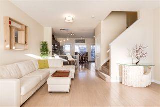 Main Photo: 5835 MULLEN Place in Edmonton: Zone 14 Townhouse for sale : MLS®# E4139969