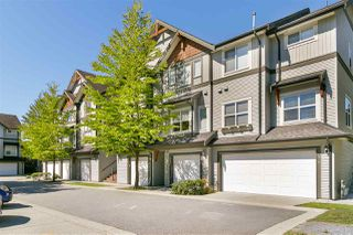 "Main Photo: 43 1055 RIVERWOOD Gate in Port Coquitlam: Riverwood Townhouse for sale in ""MOUNTAIN VIEW ESTATES"" : MLS®# R2332361"