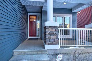 Photo 2: 2027 90 Street SW in Edmonton: Zone 53 House for sale : MLS®# E4140443