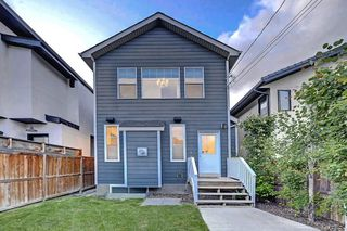 Photo 41: 533 26 Avenue NW in Calgary: Mount Pleasant Detached for sale : MLS®# C4223584