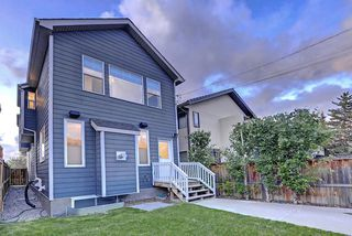 Photo 39: 533 26 Avenue NW in Calgary: Mount Pleasant Detached for sale : MLS®# C4223584