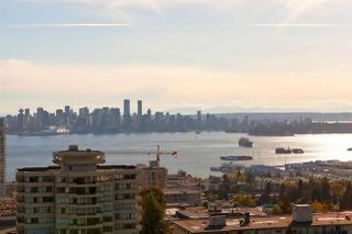 "Photo 19: 1602 114 W KEITH Road in North Vancouver: Central Lonsdale Condo for sale in ""Ashby House"" : MLS®# R2337649"