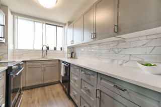 "Photo 9: 1602 114 W KEITH Road in North Vancouver: Central Lonsdale Condo for sale in ""Ashby House"" : MLS®# R2337649"