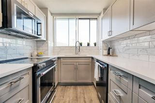 "Photo 10: 1602 114 W KEITH Road in North Vancouver: Central Lonsdale Condo for sale in ""Ashby House"" : MLS®# R2337649"