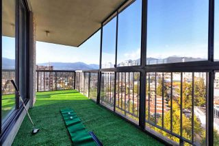 "Photo 17: 1602 114 W KEITH Road in North Vancouver: Central Lonsdale Condo for sale in ""Ashby House"" : MLS®# R2337649"