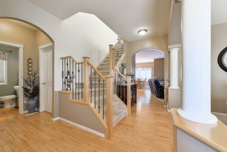 Photo 2: 3 LINKSIDE Way: Spruce Grove House for sale : MLS®# E4144612