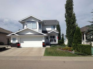 Photo 1: 3 LINKSIDE Way: Spruce Grove House for sale : MLS®# E4144612