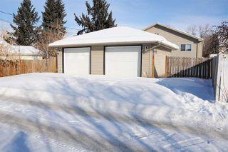 Photo 22: 11918 - 11920 124 Street in Edmonton: Zone 04 House Duplex for sale : MLS®# E4145191