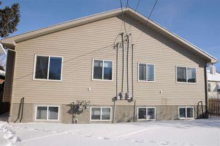 Photo 21: 11918 - 11920 124 Street in Edmonton: Zone 04 House Duplex for sale : MLS®# E4145191