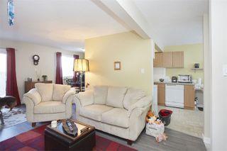 Photo 8: 132 CORNELL Court in Edmonton: Zone 02 Townhouse for sale : MLS®# E4146809