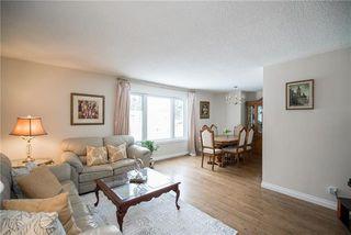 Photo 2: 181 Browning Boulevard in Winnipeg: Westwood Residential for sale (5G)  : MLS®# 1905879