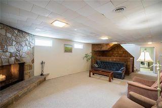 Photo 17: 181 Browning Boulevard in Winnipeg: Westwood Residential for sale (5G)  : MLS®# 1905879