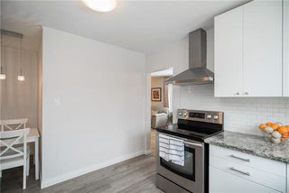 Photo 8: 181 Browning Boulevard in Winnipeg: Westwood Residential for sale (5G)  : MLS®# 1905879