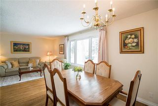 Photo 6: 181 Browning Boulevard in Winnipeg: Westwood Residential for sale (5G)  : MLS®# 1905879