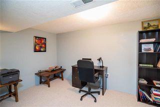 Photo 20: 181 Browning Boulevard in Winnipeg: Westwood Residential for sale (5G)  : MLS®# 1905879