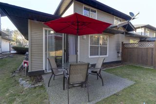 """Photo 19: 88 36060 OLD YALE Road in Abbotsford: Abbotsford East Townhouse for sale in """"MOUNTAIN VIEW VILLAGE"""" : MLS®# R2351256"""