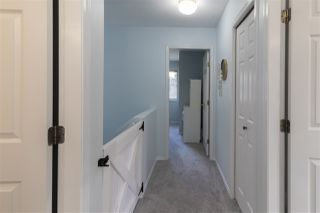 """Photo 17: 88 36060 OLD YALE Road in Abbotsford: Abbotsford East Townhouse for sale in """"MOUNTAIN VIEW VILLAGE"""" : MLS®# R2351256"""
