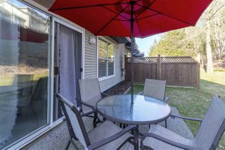 """Photo 20: 88 36060 OLD YALE Road in Abbotsford: Abbotsford East Townhouse for sale in """"MOUNTAIN VIEW VILLAGE"""" : MLS®# R2351256"""