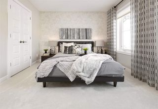 Photo 4: 417 DESROCHERS Boulevard in Edmonton: Zone 55 House for sale : MLS®# E4148705