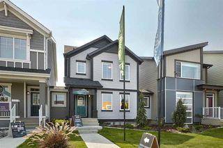 Photo 1: 417 DESROCHERS Boulevard in Edmonton: Zone 55 House for sale : MLS®# E4148705