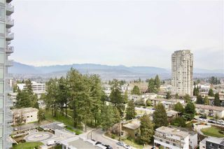 "Photo 9: 1705 4900 LENNOX Lane in Burnaby: Metrotown Condo for sale in ""THE PARK"" (Burnaby South)  : MLS®# R2352671"