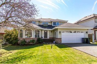 """Main Photo: 2806 GREENBRIER Place in Coquitlam: Westwood Plateau House for sale in """"WESTWOOD PLATEAU"""" : MLS®# R2353284"""