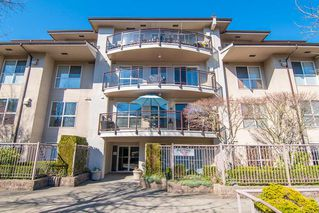 Main Photo: 315 7505 138 Street in Surrey: East Newton Condo for sale : MLS®# R2352876