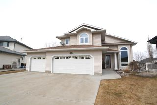 Main Photo: 271 WESTPARK Way: Fort Saskatchewan House for sale : MLS®# E4149944
