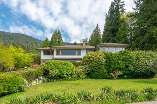 Photo 16: 3181 THOMPSON Place in West Vancouver: Westmount WV House for sale : MLS®# R2356121