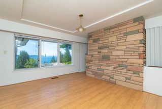 Photo 6: 3181 THOMPSON Place in West Vancouver: Westmount WV House for sale : MLS®# R2356121