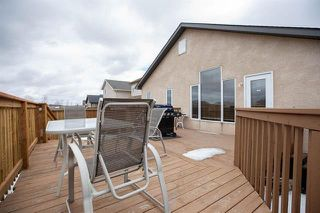 Photo 20: 35 Nordstrom Drive in Winnipeg: Bonavista Residential for sale (2J)  : MLS®# 1908108